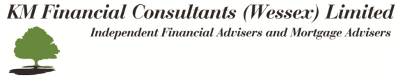 KM Financial Consultants Limited Logo